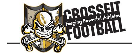 Cross Fit Football Strength Training