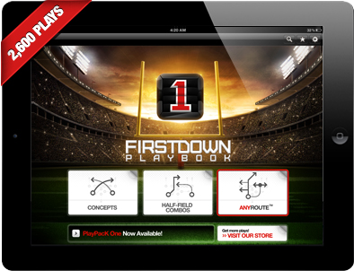 FirstDownApp